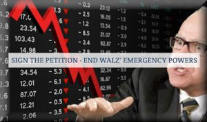 A4L Petition - End Walz's Emergency Powers